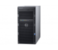 Serwer DELL PowerEdge T130 E3-1220v6 8GBub 2x 1TB SATA 3,5'' cabled ENT H330 DVD-RW 3yNBD