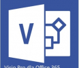 Microsoft Visio Pro for Office 365 VP1CSP abonament miesięczny