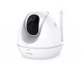 Kamera TP-Link NC450 HD Pan/Tilt WiFi N300 Cloud IP Camera, 720p, M-JPEG, Two way audio