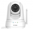 Kamera D-Link HD Pan & Tilt Wi-Fi Day/Night Camera