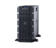 Serwer DELL PowerEdge T330 E3-1220 v6 1x8GBub 300GB SAS 3,5'' H330 495W iDRAC Exp DVD-RW 3yNBD
