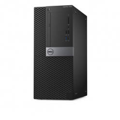Komputer DELL Optiplex 7050 MT i5-7500 8GB 256GB SSD DVD W10Pro vPro 3YNBD