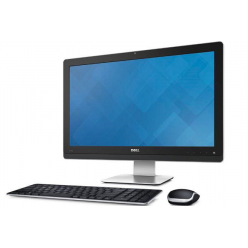 Komputer  Terminal DELL Wyse 5040 AiO thin client 8GB FLASH 2GB RAM WIFI ThinOS + PCOIP 3YCAR