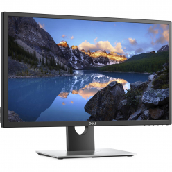 Monitor Dell UP2718Q 27'' UHD 4K PremierColor 16:9 2xHDMI mDP DP,6 x USB 3.0 3YPPG