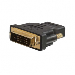 Adapter Dell DVI-D Single Link (męski) to HDMI (żeński)