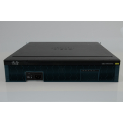 ROUTER CISCO 2921/K9 V08