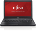 Laptop Fujitsu A5550M 15,6'' i3-5005U 4GB 500GB DVDSM HD Graphics 5500 W10Pro