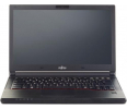 "Laptop Fujitsu E547 14""FHD i3-7100U 8GB 256SSD DVDSM TPM BT Win10Pro"