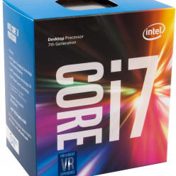Procesor   Intel Core i7-7700K Quad Core 4.20GHz 8MB LGA1151 14nm 95W VGA BOX
