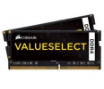 Pamięć Ram Corsair ValueSelect 2x16GB 2133MHz DDR4 SODIMM 1.2 V