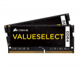 Pamięć Ram Corsair ValueSelect 2x4GB 2133MHz DDR4 SODIMM C15 1.2 V
