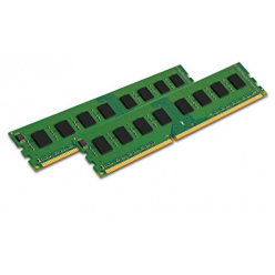 Pamięć RAM Pamięć Ram Kingston 2x4GB 1600MHz DDR3 CL11 DIMM SR x8 1.5V