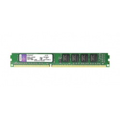 Pamięć RAM Pamięć Ram Kingston 4GB 1333MHz DDR3 CL9 1.5 V SR x8