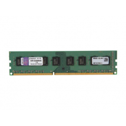 Pamięć RAM Pamięć Ram Kingston 8GB 1333MHz DDR3 Non-ECC CL9 DIMM