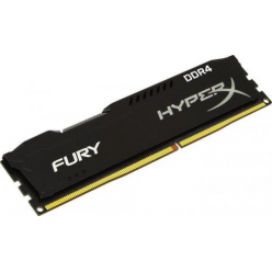 Pamięć RAM Pamięć Ram Kingston HyperX FURY 16GB 2133MHz DDR4 CL14 DIMM, czarna
