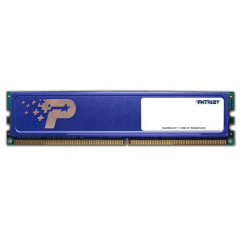 Pamięć Patriot 8GB 1333MHz DDR3 Non ECC CL9 1.5V Heatsink