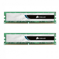 Pamięć Corsair 2x8GB 1600MHz DDR3  DIMM CL11 1.5