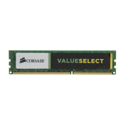 Pamięć Corsair 4GB 1600MHz DDR3 DIMM CL11 1.5V