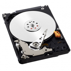 Dysk HDD  WD Black, 2.5'', 320GB, SATA/600, 7200RPM, 32MB cache