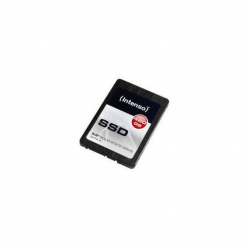 Dysk SSD     Intenso  480GB Sata III, 2,5'' (read: 520MB/s; write: 500MB/s)