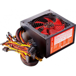 Zasilacz PC    ATX TACENS MARS GAMING MPII550 550W, 120mm, 14dB, 85+ efficiency