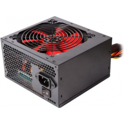 Zasilacz PC    ATX TACENS MARS GAMING MPII650 650W, 120mm, 14dB, 85+ efficiency