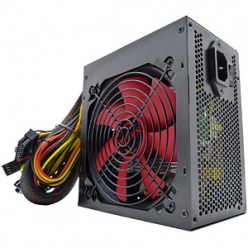 Zasilacz PC    ATX TACENS MARS GAMING MPII750 750W modularny, 85+ efficiency
