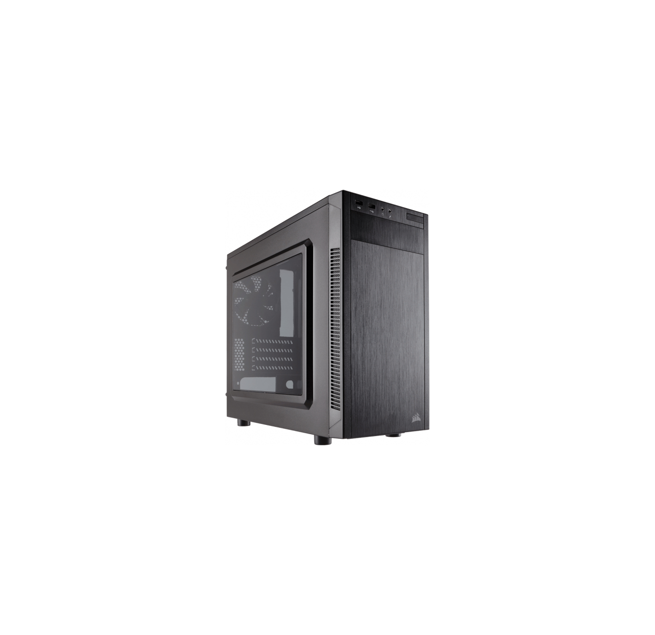 Obudowa Corsair  Carbide Series 88R MicroATX Mid-Tower Case
