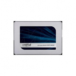 Dysk SSD   Crucial MX500 2.5-INCH  250GB Read/Write 560/510 MB/s