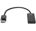 Adapter HP Inc. DisplayPort To HDMI 1.4 K2K92AA