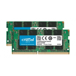 Pamięć Crucial 2x8GB DDR4 - 2133 SODIMM, non-ECC Unbuffered, 1.2V, CL15