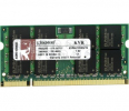 Pamięć RAM Kingston 2GB 667MHz DDR2 CL5 SODIMM 1.8V