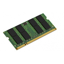 Pamięć Kingston 2GB 800MHz DDR2 CL6 SODIMM 1.8V