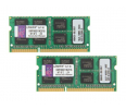 Pamięć RAM Kingston 2x8GB 1600MHz DDR3 Non-ECC CL11 SODIMM