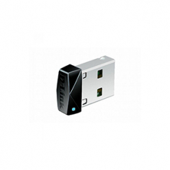 Karta sieciowa D-Link Wireless N 150 Micro USB Adapter