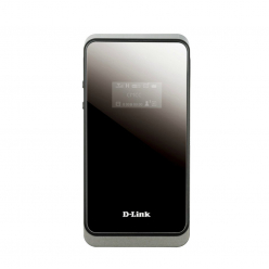Modem GSM D-Link HSPA+ Mobile Router (modem and router with battery)