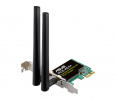 Punkt dostępu Asus PCE-AC51 Wireless 802.11ac Dual-band PCI-E card