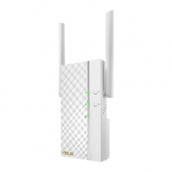 Punkt dostępu Asus RP-AC66 Dual-band wireless AC1750 wall-plug Range Extender