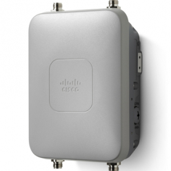 Punkt dostępu Cisco Aironet 1532 802.11n Low-Profile Outdoor AP, External Ant.