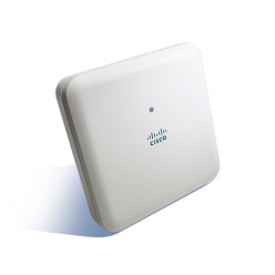 Punkt dostępu Cisco Aironet 2802I, 802.11ac Wave 2 AP; 4x4:3MU MIMO, Internal Antennas