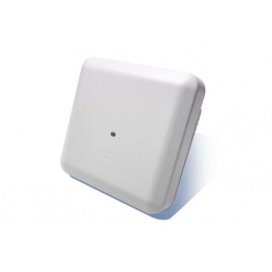 Punkt dostępu Cisco Aironet 3802I, 802.11ac Wave 2 AP; 4x4:3 MIMO, Internal Antennas