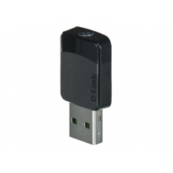 Karta Sieciowa D-Link Wireless AC DualBand USB Micro Adapter