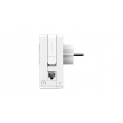 Punkt dostępu D-Link Wireless Range Extender N300 With 10/100 Ethernet port, external antenna