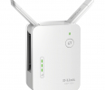 Punkt dostępu D-Link Wireless Range Extender N300 With 10/100 port and external antenna