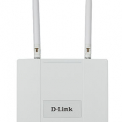 Punkt dostępowy D-Link Wireless N Single Band Gigabit PoE Managed Access Point w/ Plenum