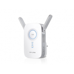 TP-Link RE350 Wireless Range Extender 802.11b/g/n/ac  AC1200 , Wall-Plug Gigabit