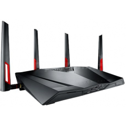 Router Asus DSL-AC88U Dual-band Wireless VDSL2/ADSL Modem AC3100 Router