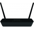Router Netgear Wireless-N300 Router DSL with ADSL Modem with 2PT (D1500) Annex A