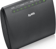 Router Zyxel AMG1302 Wireless N ADSL2+ 4-port Gateway, WiFi 150 Mbps, Annex A