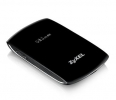 Router Zyxel WAH7706 LTE Portable Router 300Mbps, 802.11ac Wi-Fi, removable Li-Ion batt